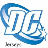 DC Comics Jerseys