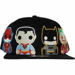 DC Comics Pop Heroes Hat