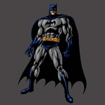 DC Comics T-Shirts Batman