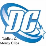 DC Comics Wallets and Money Clips
