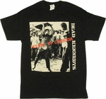 Dead Kennedys Holiday in Cambodia T Shirt