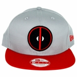 Deadpool Classic Gray Hat