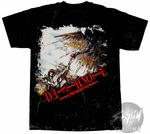 Death Note Apple Scene T-Shirt