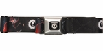 Death Note Light Yagami Seatbelt Mesh Belt