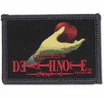 Death Note Patch