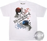 Death Note Split T-Shirt