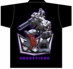 Decepticon Work Shirt