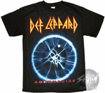 Def Leppard Adrenalize T-Shirt