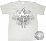 Deftones Birds T-Shirt