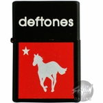 Deftones Horse Lighter