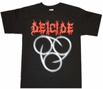 Deicide Insineratehymn T-Shirt