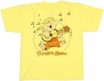 Dennis the Menace Guitar Youth T Shirt