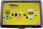 Despicable Me Flavor of the Day Large Card Case