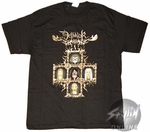 Dethklok Faces Of Deth T-Shirt