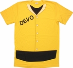 Devo Duty Now Suit T Shirt Sheer
