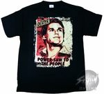 Dexter Power Saw T-Shirt