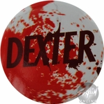 Dexter Splatter Button