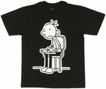 Diary of a Wimpy Kid Desk Youth T Shirt