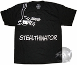 Diary of a Wimpy Kid Stealthinator Youth T-Shirt