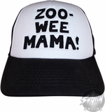 Diary of a Wimpy Kid Zoo Wee Mama Youth Hat
