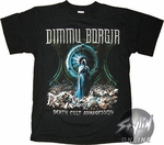 Dimmu Borgir Death Cult T-Shirt