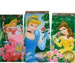 Disney 3 Princess Towel