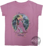 Disney Aurora Girl Youth T-Shirt