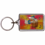 Disney Donald Duck Keychain
