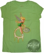 Disney Fairies Youth T-Shirt
