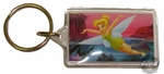 Disney Tinkerbell Flying Keychain