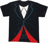 Doctor Who 12th Doctor Outfit T-Shirt