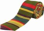 Doctor Who 4th Doctor Tie