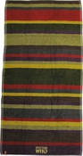 Doctor Who 4th Doctor Towel