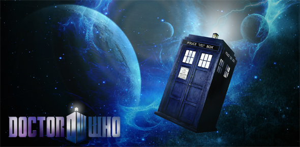 Featured Doctor Who