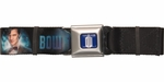 Doctor Who Bow Ties are Cool Seatbelt Belt