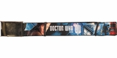 Doctor Who Characters Wide Mesh Belt