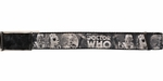 Doctor Who Cybermen Mesh Belt