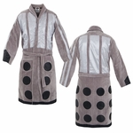 Doctor Who Dalek Robe