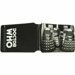 Doctor Who Daleks Travel Pass Holder
