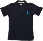 Doctor Who Logo Polo Shirt
