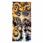 Doctor Who Pandorica Opens Towel