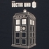 Doctor Who TARDIS Graphic T Shirt