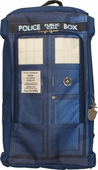 Doctor Who TARDIS Tall Backpack