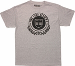 Doctor Who Time Lord Academy T-Shirt