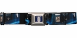 Doctor Who Time Traveling Tardis Seatbelt Mesh Belt