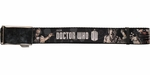 Doctor Who Villains Mesh Belt