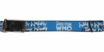 Doctor Who Wibbly Wobbly Mesh Belt
