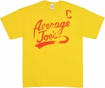 Dodgeball Average T-Shirt