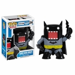 Domo Dark Knight Vinyl Figurine