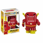 Domo Flash Vinyl Figurine